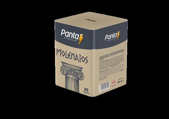 Obrázek z PTOLEMAIOS