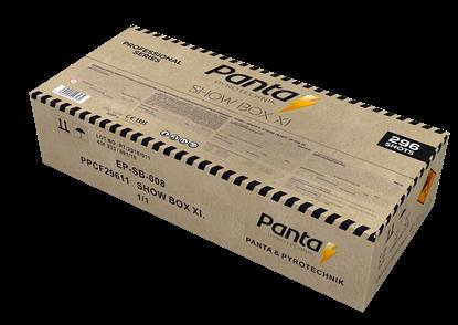 Obrázek SHOW BOX XI.
