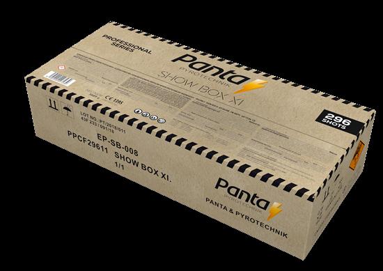 Obrázek z SHOW BOX XI.
